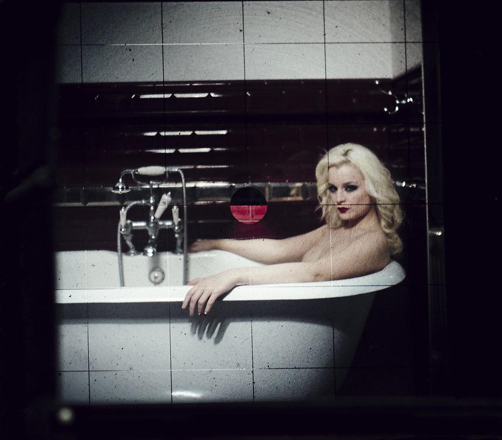 Kassandra. Room 237